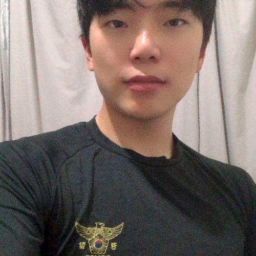 Jinsu - Korean Teacher in Adelaide: Hello, my name is Jinsu! ...