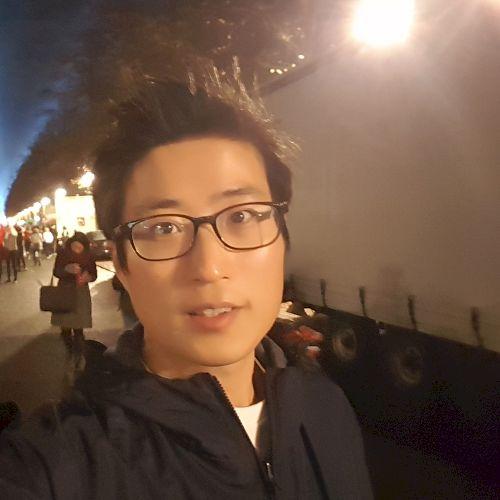 Hoseung - Korean Teacher in Berlin: I have 3-year experience i...
