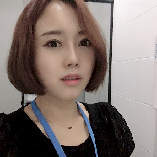 Olivia - Korean Teacher in Singapore: OLIVIA, Private Korean T...