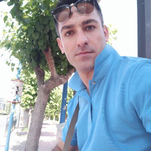 Arjin - Kurdish Teacher in Athens: Hi I am Arjin, 31, Kurdish,...