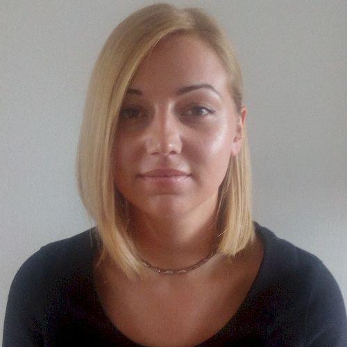 Sofija - Macedonian Teacher in Frankfurt am Main: I offer inte...