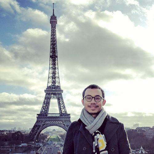 Khairul - French Teacher in Kuala Lumpur: Working as a French ...