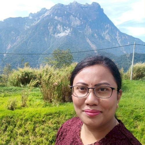 Santhi - Malay Teacher in Perth: Hi mates :) I'm glad to guide...
