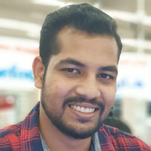 Nisamudheen - Abu Dhabi: Hi, I'm NisamudheenIm from Kerala, In...