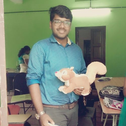 Alen - Malayalam Teacher in Brisbane: I'm Alen, I'm from Keral...