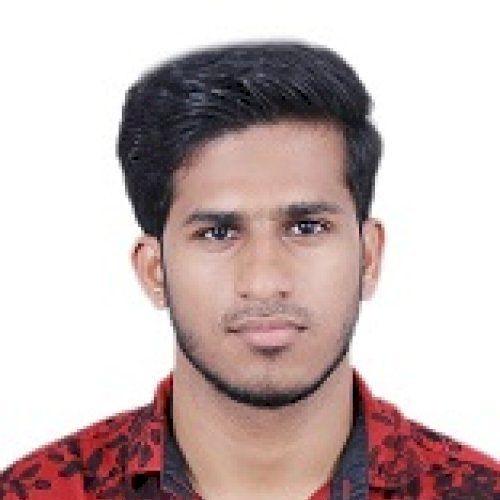Muhammed - Dubai: Hi! I am Muhammed, a native from India. My m...