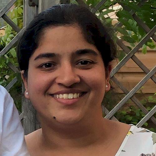 Sherin - Malayalam Teacher in Rotterdam: I was born and brough...
