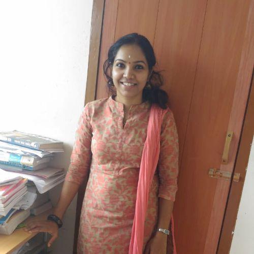 Karthika - Malayalam Teacher in Sydney: Postgraduate student i...