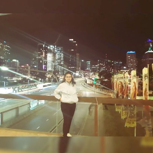 Pavithra Bai - Marathi Teacher in Brisbane: Hello All, I am Pa...