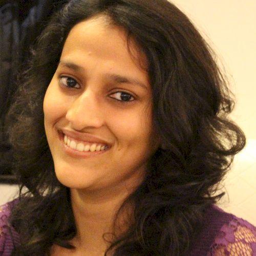 Shama - Marathi Teacher in Brisbane: I am a postgraduate stude...