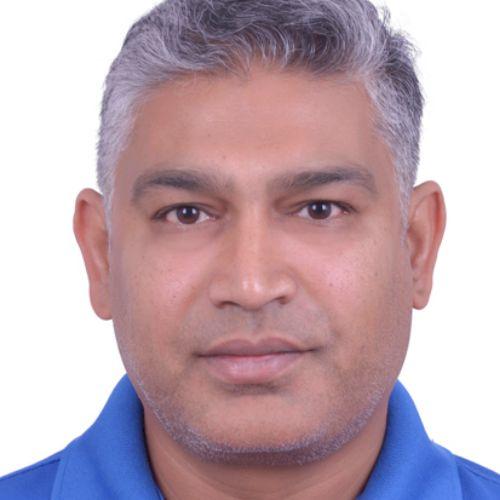 Prashant - Marathi Teacher in Doha: I am a stay home parent lo...