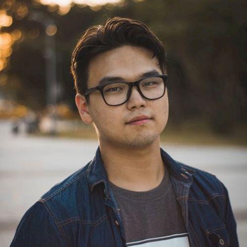 Tuguldur - Mongolian Teacher in Taipei: Hello, my name is Tedd...
