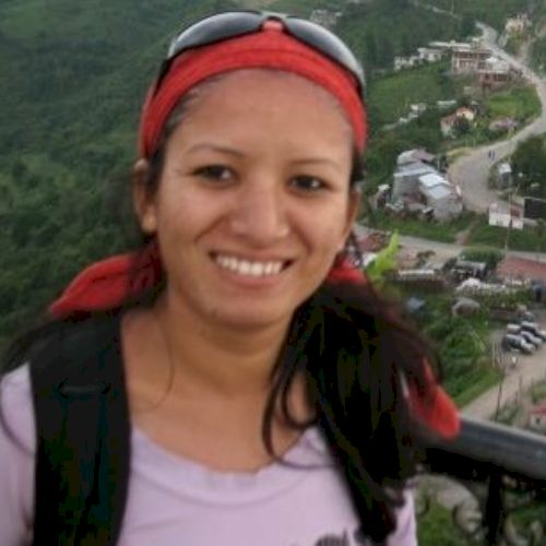 Madhu - Nepali Teacher in Darwin: I am Madhu, a Darwin residen...
