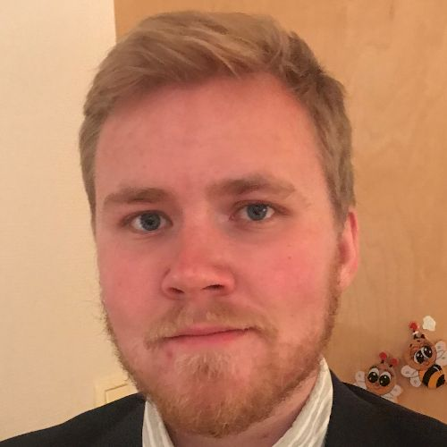 Amund - Norwegian Teacher in Oslo: I'm a master's student curr...