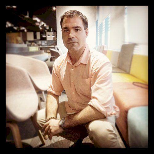 Rui Francisco - Portuguese Teacher in Kuala Lumpur: Native Por...