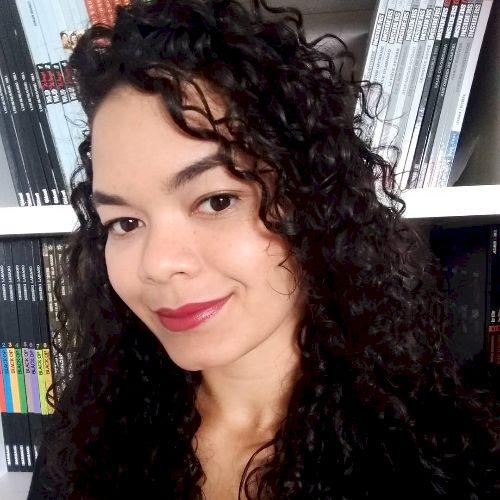 Denise - Portuguese Teacher in Luxembourg: I am dynamic, passi...