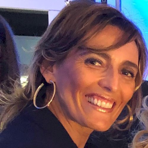 Patricia - Portuguese Teacher in Luxembourg: Certified Trainer...