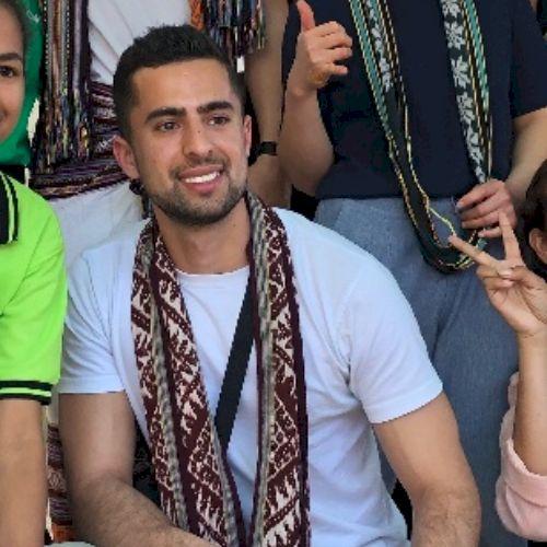 Alexandre - Portuguese Teacher in Melbourne: I am a Brazilian ...