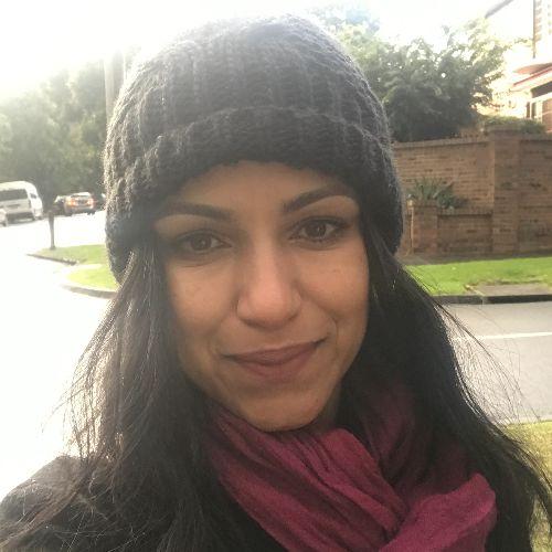 Carla - Portuguese Teacher in Melbourne: Hi all, I have more t...