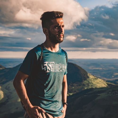 Renan - Portuguese Teacher in Melbourne: Experienced teacher w...