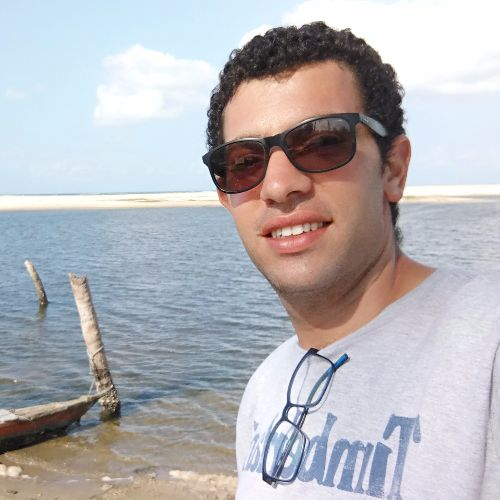Asaf - Portuguese Teacher in Tel Aviv: [ONLINE LESSONS ONLY]  ...