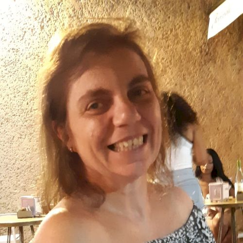 Mathilda - Portuguese Teacher in Tel Aviv: I have my degree in...
