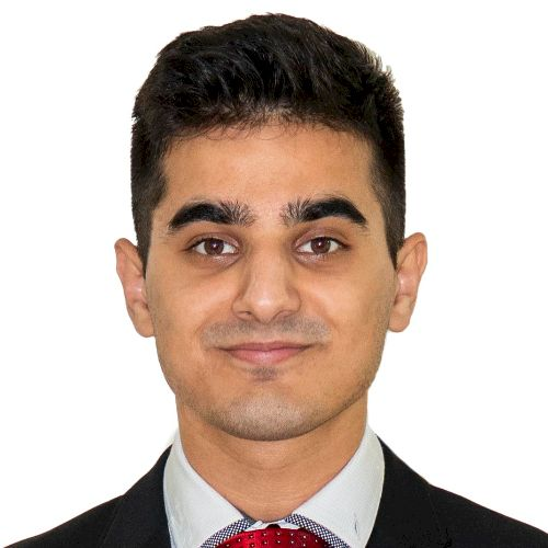 Abdul Rahman - Russian Teacher in Dubai: Hello, my name is Abd...