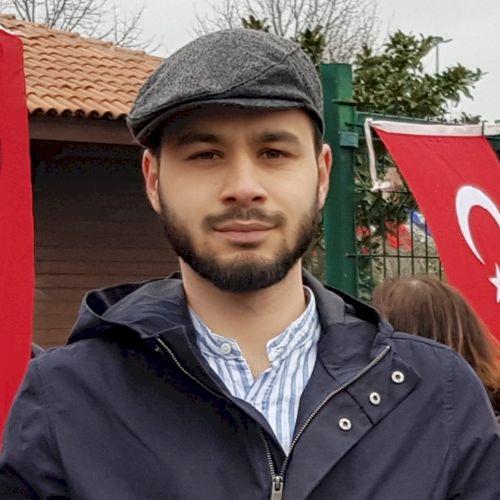 Ramazan - Russian Teacher in Istanbul: Hi guys, I'm a student ...