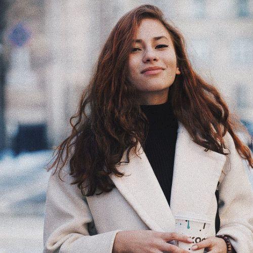 Elina - Russian Teacher in Paris: Hello! I am a native Russian...