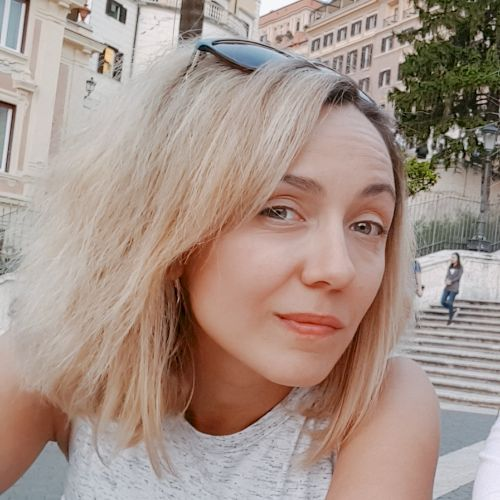 Natalia - Russian Teacher in Paris: Hey there, my name is Nata...