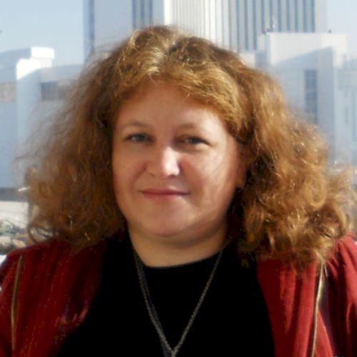 Elena - Russian Teacher in Tel Aviv: My Name is Elena. I was b...