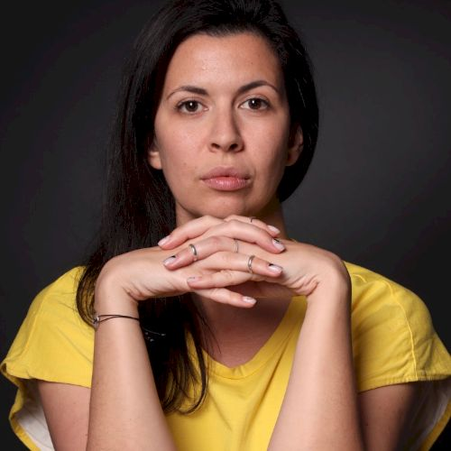 Sofya - Russian Teacher in Tel Aviv: Hi, I'm living in Tel A...