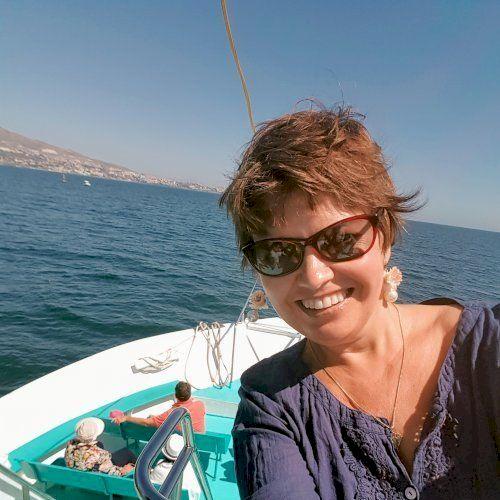 Irina - Russian Teacher in Wellington: I am Irina, a linguist/...