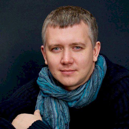 Roman - Russian Teacher in Wellington: Hello! I'm Roman, not a...