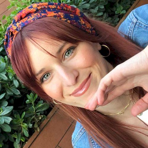 Jovana - Serbian Teacher in Istanbul: Hı everyone, I'm Jova...
