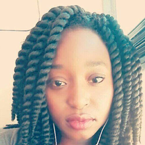 Kudzai - Shona Teacher in Cape Town: I'm Kudzai, a Law student...