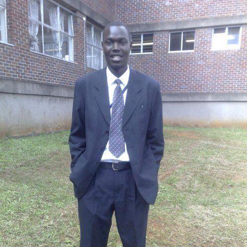 Sheunesu Tafadzwa - Shona Teacher in Pretoria: I am Sheunesu T...