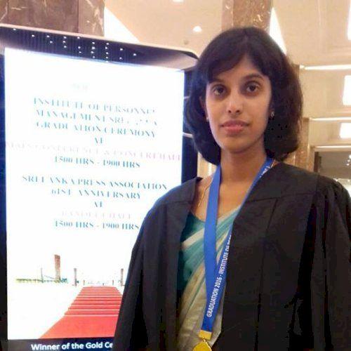 Chamindri - Sinhala Teacher in Brisbane: Hi I'm Chamindri Jaya...