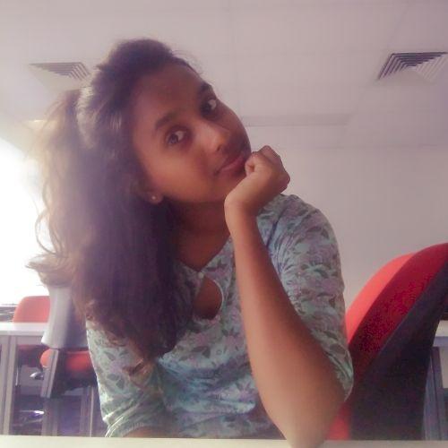 Nuwani - Sinhala Teacher in Brisbane: With the help of easy te...