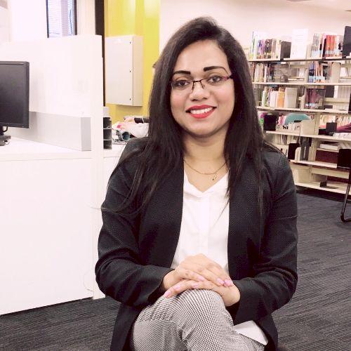 Gayani - Sinhala Teacher in Darwin: Experienced teacher who wo...