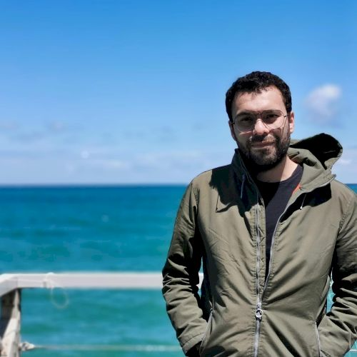 Felipe - Spanish Teacher in Adelaide: I am a journalist in my ...