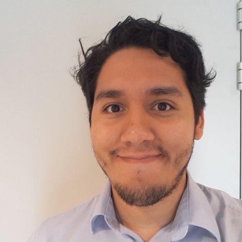Aarón - Spanish Teacher in Amsterdam: Ecuadorian pianist curr...
