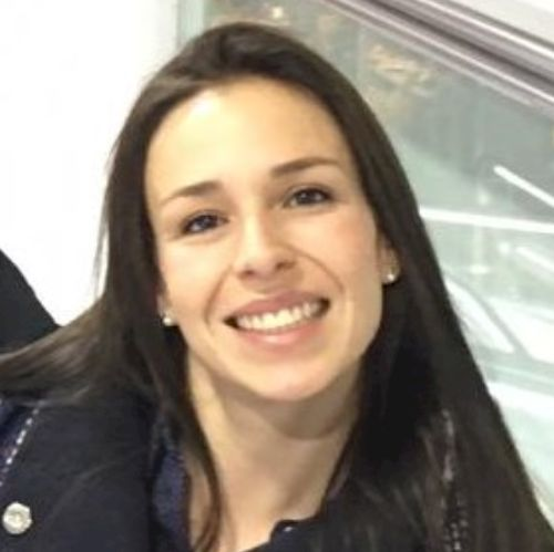 Diana - Spanish Teacher in Amsterdam: Certificated in ELE Inte...