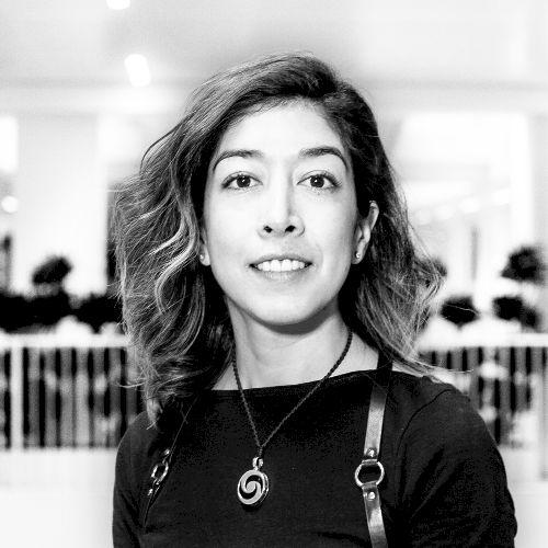 Maria - Spanish Teacher in Amsterdam: I am Maria Alejandra Rey...