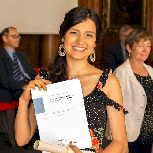 Alejandra - Spanish Teacher in Auckland: I am a Colombian Ph.D...