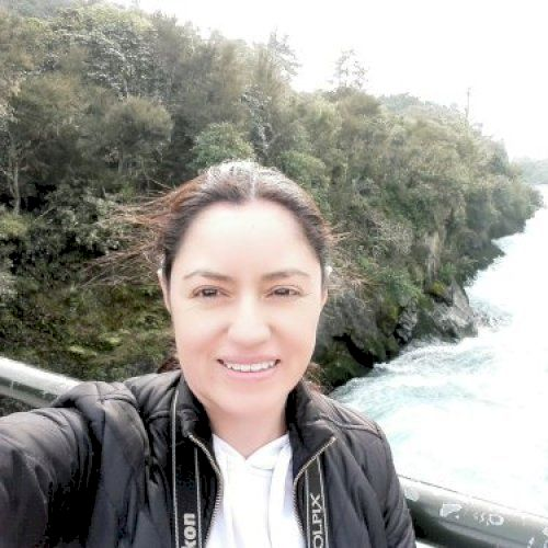 Lina - Spanish Teacher in Auckland: I am a professional, relia...