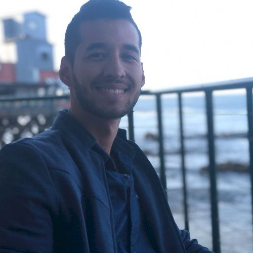 Santiago - Spanish Teacher in Auckland: Hey Guys! I'm from C...