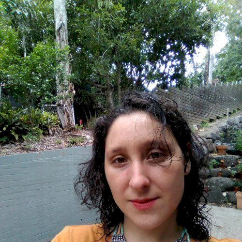 Alicia - Spanish Teacher in Brisbane: Hi, I'm Alicia, a Spanis...