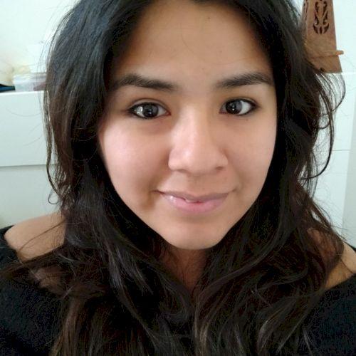 Cinthia - Spanish Teacher in Bruxelles: Hello, My name is Cint...