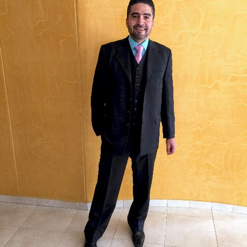 Jorge - Spanish Teacher in Bruxelles: Professional with more t...